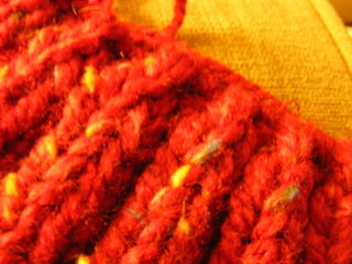 Granny slipper tutorial2008 004