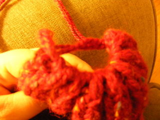 Granny slipper tutorial2008 006