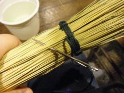 Broom class 015